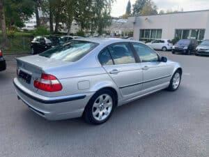 BMW-Ankauf