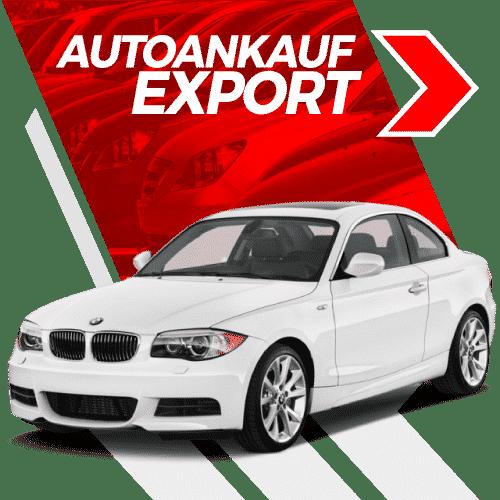 Autoankauf Export Schaffhausen